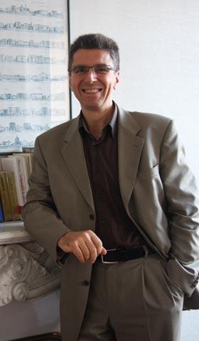 Frédéric DELAMEA