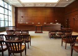 Tribunal de Police, Tribunal Correctionnel, Cour d'Appel